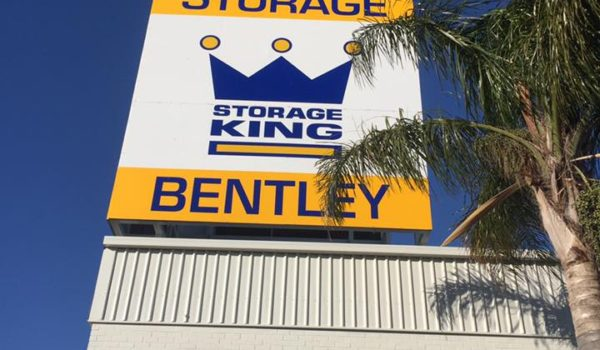 Storage King Bentley