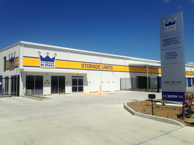 Storage King North Wyong