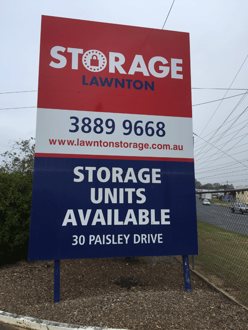 Lawnton Storage