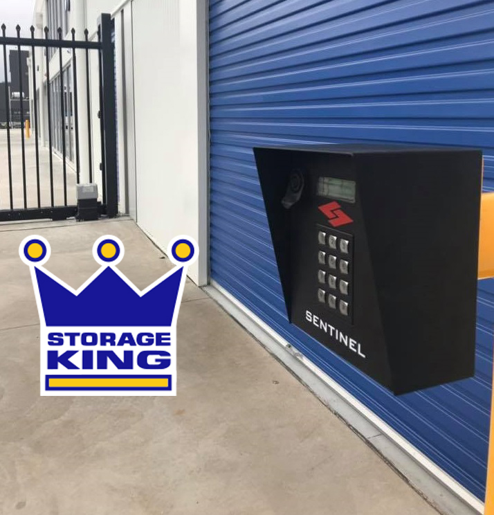 Storage King Marsden Park