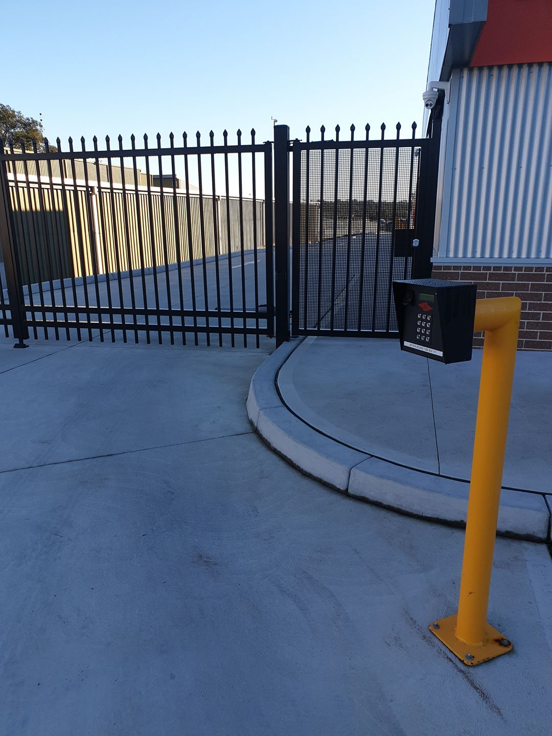 Able Self Storage, Mt Barker SA